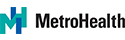 MetroHealth Hospital logo.